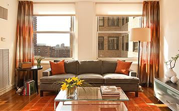 15 thiết kế nội thất trong mơ khiến bạn chỉ muốn nằm ì ở nhà cả ngày